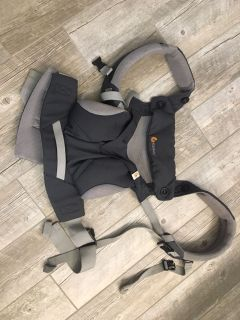 Ergobaby 360 cool air carrier