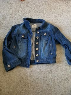 EUC Highway Jeans jrs small
