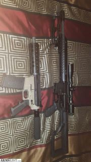 For Sale: .300Blk AR15 upper for sale/trade
