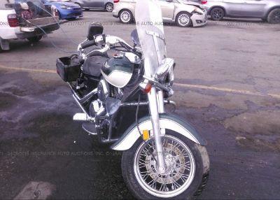 2004 Kawasaki VN1500