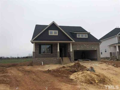329 Brinkley Circle Mebane Four BR, The Cotswold features a