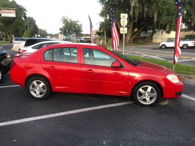 2007 Chevrolet Cobalt LT (RED)