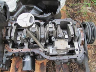 Sell OMC Cobra 2.3 Engine CRANKSHAFT 1988 motorcycle in Young Harris, Georgia, United States, for US $160.00