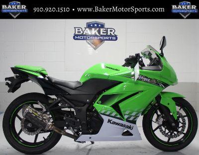 $2,800, 2010 Kawasaki Ninja 250R