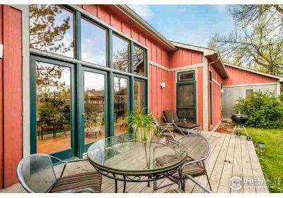 1139 W Mulberry St FORT COLLINS Three BR, **Must See In
