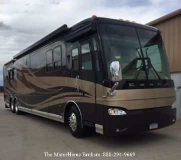 2006 Newmar Essex 4502 w/4 Slide-Outs
