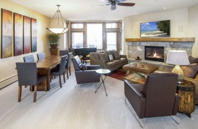 $7495 3 townhouse in Eagle (Vail)