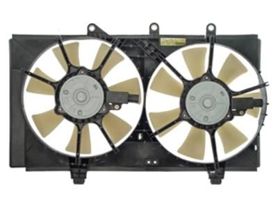 Find DORMAN 620-032 Radiator Fan Motor/Assembly-Engine Cooling Fan Assembly motorcycle in West Hollywood, California, US, for US $135.55