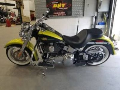2011 Harley-Davidson Softail Deluxe Cruiser Motorcycles Deptford, NJ