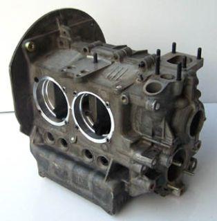 vw 1600 engine case bug ghia trike sandrail baja
