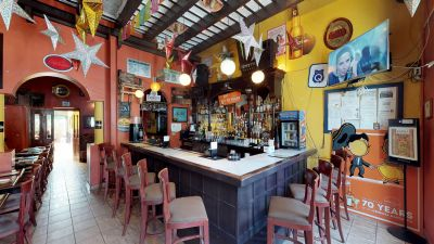 Commercial for Sale in San Juan, Puerto Rico, Ref# 13086808