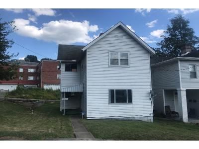 2 Bed 1.5 Bath Foreclosure Property in Washington, PA 15301 - Burton Ave