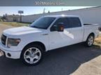 Used 2013 FORD F150 For Sale