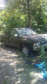Nissan Truck for sale( Please Read Info )