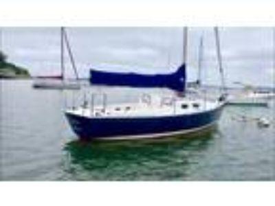 2007 Schock Harbor 25