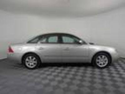 used 2006 Ford Five Hundred for sale.