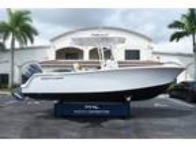 Sportsman - Heritage 231 Center Console for sale