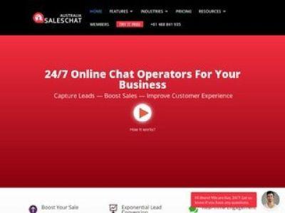 Live Chat Operators