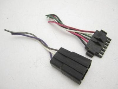 Find Corvette OEM Main Dash Harness Windshield Wiper Control Relay Clips 1978-1979 motorcycle in Livermore, California, US, for US $24.99