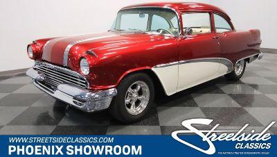 1956 Pontiac Pathfinder