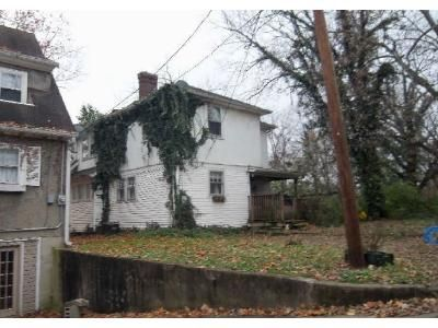 3 Bed 1 Bath Foreclosure Property in Danville, KY 40422 - Terrace Ct