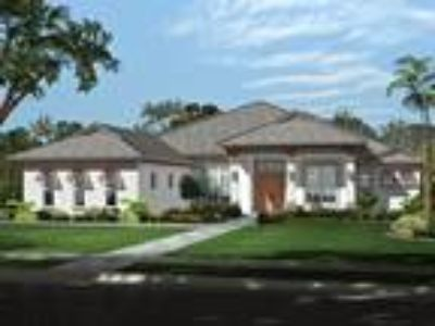 New Construction at 7360 Sisken Terrace, by Lowell Homes