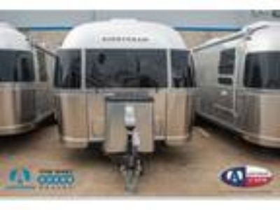 2020 Airstream Globetrotter 27FB