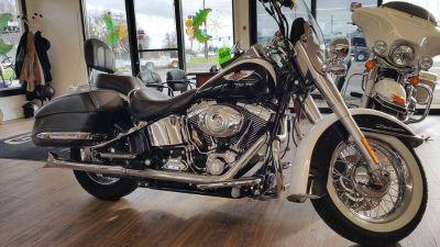 2007 Harley-Davidson HERITAGE SOFTAIL NOSTALGIA