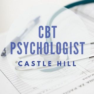 CBT Psychologist Castle Hill