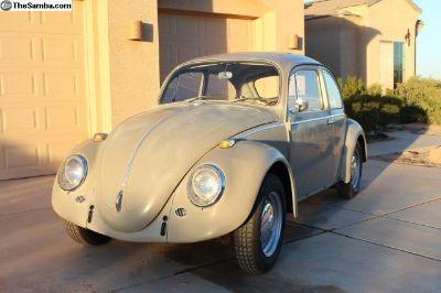 FS: 1966 Sunroof Sedan