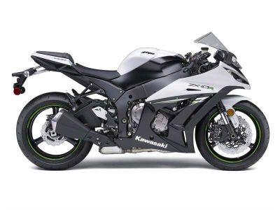 2014 Kawasaki Ninja ZX -10R Supersport Motorcycles Lake Park, FL