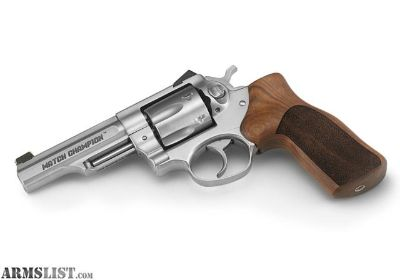 Want To Buy: Looking to buy a ruger gp100 match champion 4.2 in barrel