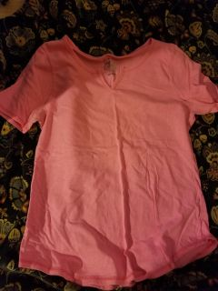 Woman's Top size: 1X