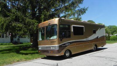 1999 Safari TREK 2830