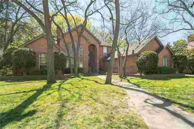 1508 Wyndmere Drive DeSoto Four BR, You have found your next