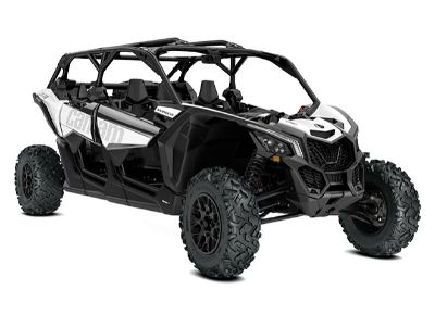 2018 Can-Am Maverick X3 Max Turbo Sport-Utility Utility Vehicles Island Park, ID
