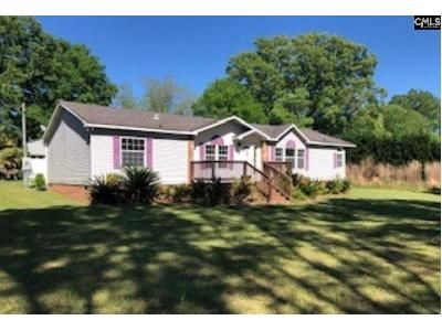 3 Bed 2 Bath Foreclosure Property in Hopkins, SC 29061 - Chappell Creek Rd