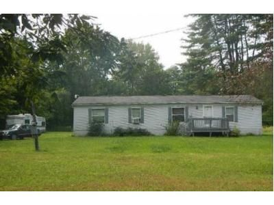 3 Bed 2 Bath Foreclosure Property in Accord, NY 12404 - Mill Hook Rd