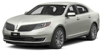 2013 Lincoln MKS Base (Red)