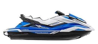 2019 Yamaha FX Cruiser SVHO PWC 3 Seater Watercraft Hermitage, PA
