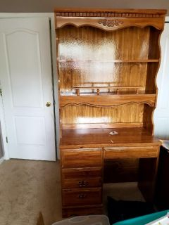 Two used desk for children.
