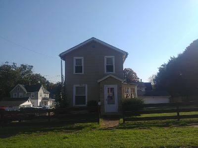 3 Bed 1 Bath Preforeclosure Property in Jamestown, NY 14701 - Hazzard St