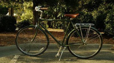 $300 OBO 2012 Linus Roadster (3-speed)