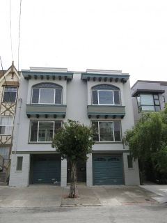 $4995 2 townhouse in Mission District