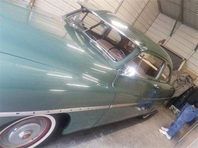 1951 Mercury Antique
