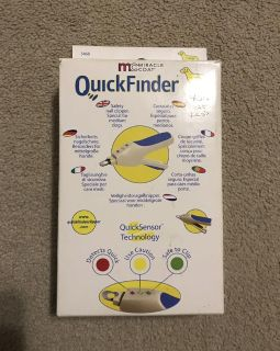 QuickFinder Dog Nail Clippers
