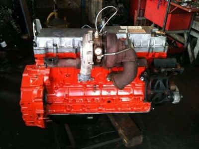 Sell ISUZU 6HKX1S REBUILD ENGINE motorcycle in Harbor City, California, United States, for US $9,000.00