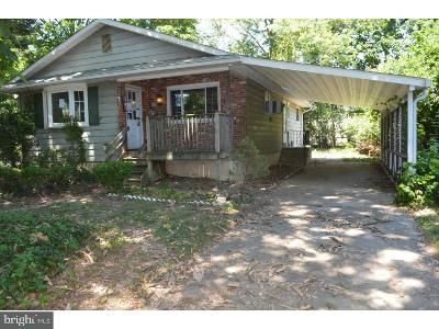 3 Bed 2 Bath Foreclosure Property in Pitman, NJ 08071 - Edsam Ave