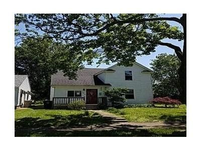 3 Bed 1.5 Bath Foreclosure Property in South Bend, IN 46615 - S 30th St