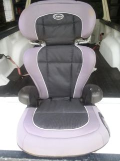 2 pc booster seat